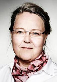 Gitte Sander